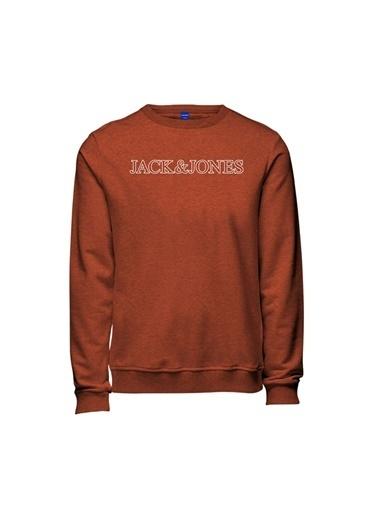 Jack & Jones Sweatshirt Kiremit